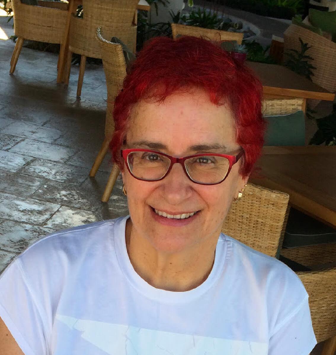 Alice Delerue Matos professora e investigadora na Universidade do Minho