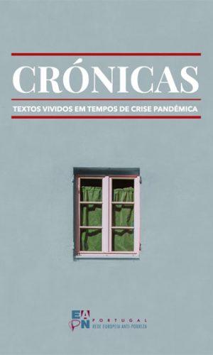 Crónicas – Textos vividos em tempos de crise pandémica