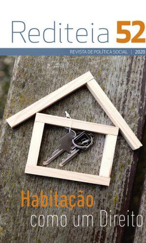 Revista Rediteia nº 52: A habitação como um direito
