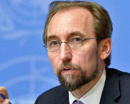 70º aniversário da Declaração Universal dos Direitos Humanos está em curso