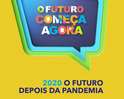 o futuro começa agora